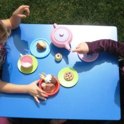 Planning for Preschool