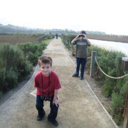 bird watchers