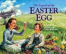 Children's Books to Read for Easter