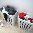 Laundry Woes Fighting Stains