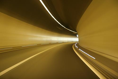 Life at Light Speed