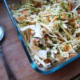 sunshine cabbage slaw