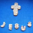 Jesus Cookies for Easter