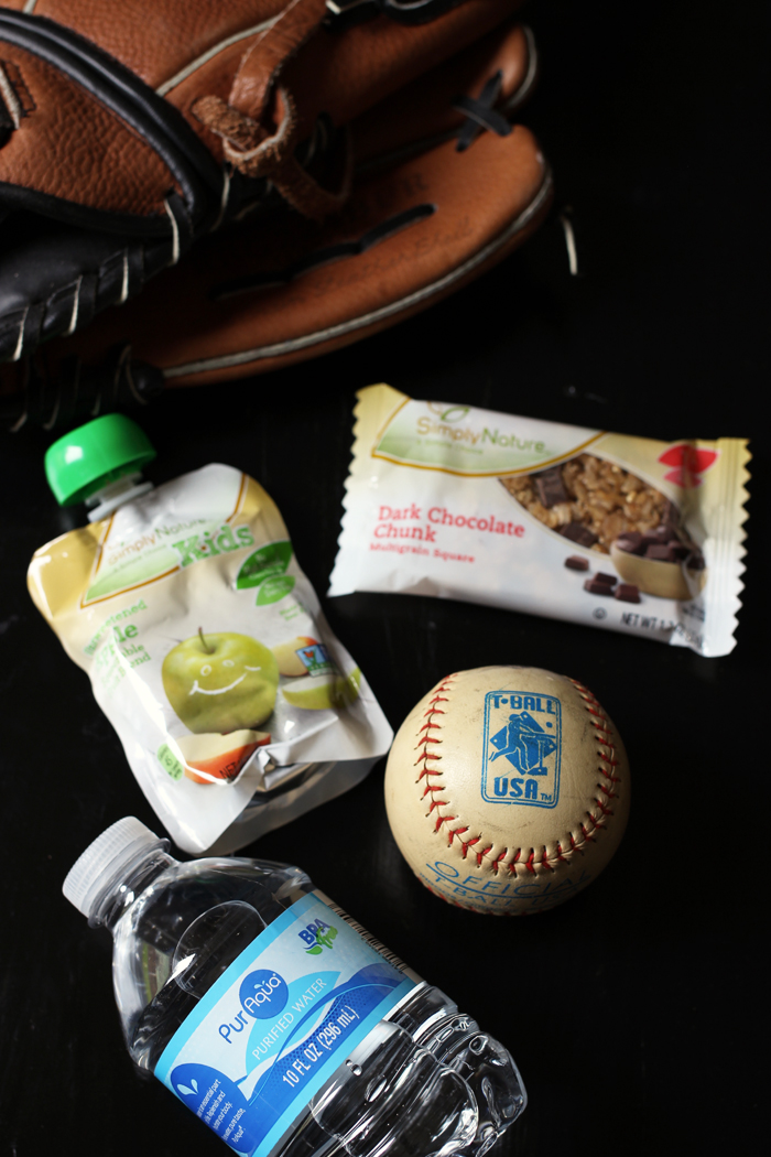 What to Take for Team Snack Day | Tips from Life as Mom