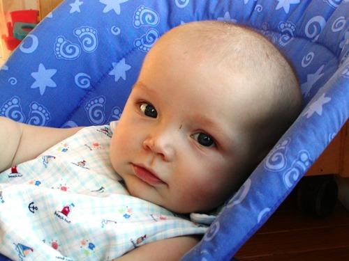 Breastfeeding Expectations | Life as Mom