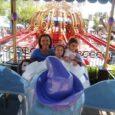 Disneyland Dumbo