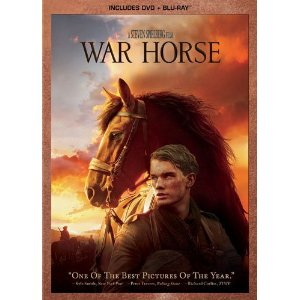 Family Movie Nights: Hugo, Tintin, War Horse