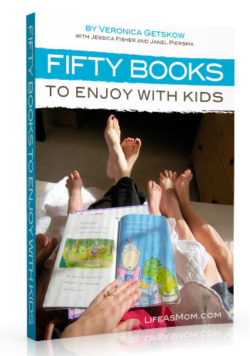50 Books to Enjoy with Kids