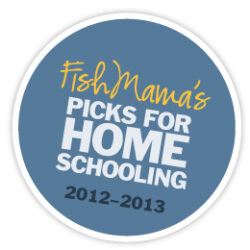 fishmama-homeschool-picks