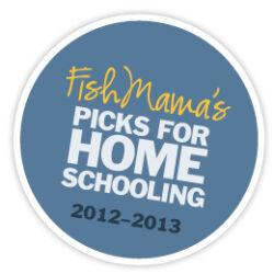 FishMama's Picks for Homeschooling