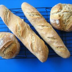 Frugal Cooking: Bread Busts The Budget