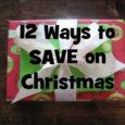 12 ways christmas