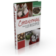 Christmas Recipes Cover