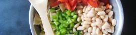 cannellini pasta salad