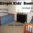 simple kids room copy