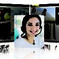 Rosetta Studio fanned images