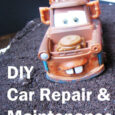 diy car repair and maintenance