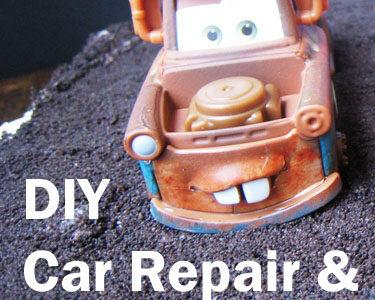 diy car repair and maintenance