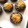 Stuffed Mushrooms sm