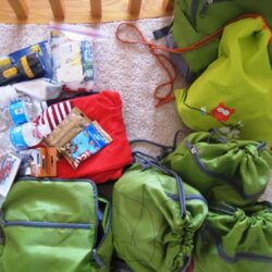 Make 24-Hour Go Bags for Your Kids