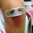 miss piggy band-aid