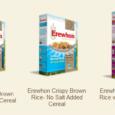 erewhon cereals