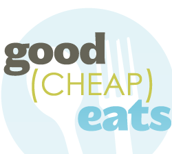 September's Good Cheap Eats