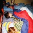 make bedtime special