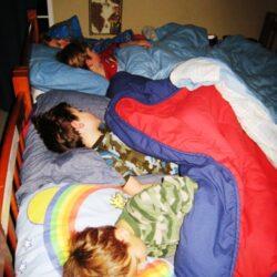 Make Bedtimes Special