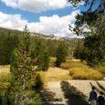 sierras landscape