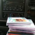 Cds in the car