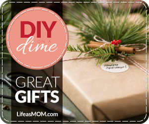 5 Frugal Gifts to Make Yourself