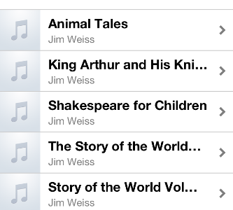 jim weiss on iphone