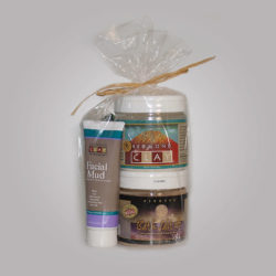 redmond clay spa pack