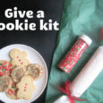 Give a cookie kit
