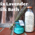 Mix Lavender Milk Bath