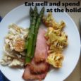 eat well spend less holidays
