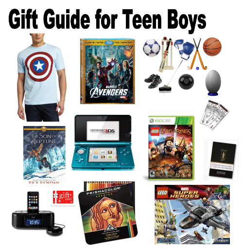 Guide For Teen 40