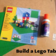 lego table supplies