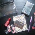 purse perks materials
