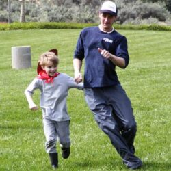 Transform Your Family Life With Family Fitness