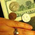 wedding ring money