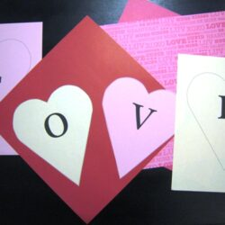 "DIY on a Dime: Printable ""Love Does"" Banner"