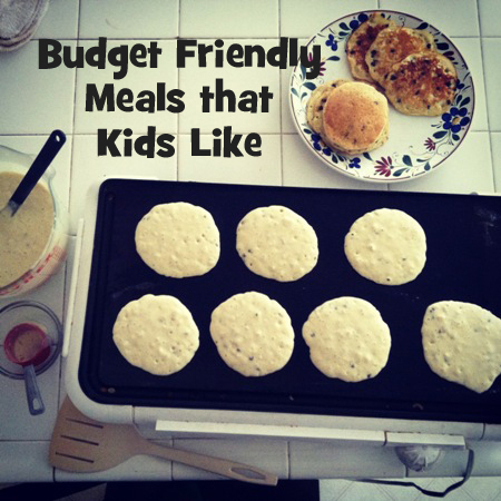 Budget Friendly Foods that Kids Love - Feeding kids is an art as well as a science. They have simple tastes. Yet not. How can one feed them well and not end up in the poor house?