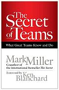 secret of teams