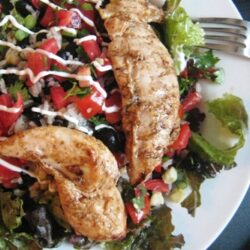 Protein-Style Dinners (FREE Downloadable Freezer Cooking Plan)