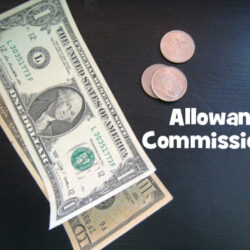 Allowance? Commission? Thoughts on Paying Your Kids