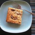 Banana Pecan Coffeecake