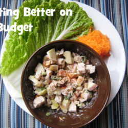 Eating Better on a Budget (Eat Well, Spend Less)