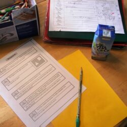 Getting a Handle on Homework